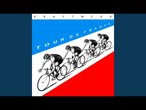 Tour De France Etape 2 By Kraftwerk Samples Covers And Remixes Whosampled