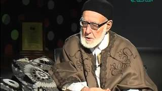 بين يدي العلماء : مع فضيلة الشيخ عبداللطيف الشويرف (24)