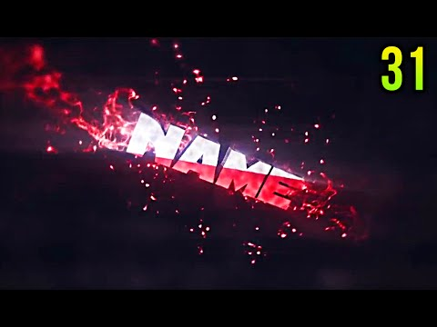 TOP 10 Intro Templates Cinema 4D & After Effects #31+ Free Download (Intro Editable)