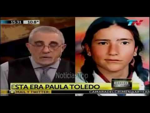 Download Camara del Crimen Caso Paula Toledo parte 1 HD Mp4 3GP Video and MP3