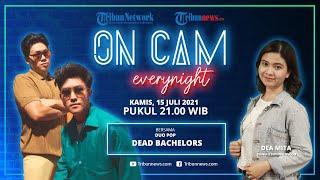 Meet 'Dead Bachelors', Duo Penyiar yang Menjadi Musisi Comeback dengan Single Its You