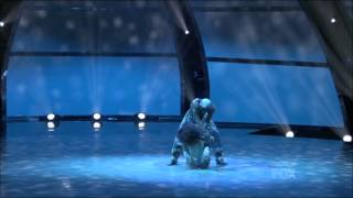SYTYCD Season 10 - Top 20 Perform - Brittany and Bluprint