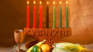 What Is Kwanzaa and How Is It Celebrated?