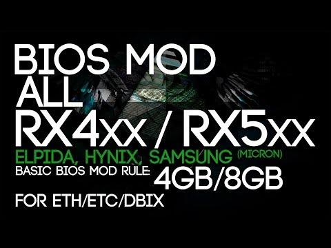 RX 570 BIOS flash — Ethereum Community Forum