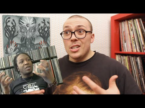 Leviathan – Scar Sighted ALBUM REVIEW ft. Myke C-Town