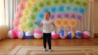 Смотреть онлайн Дошкольное воспитание – учимся прыгать на скакалке