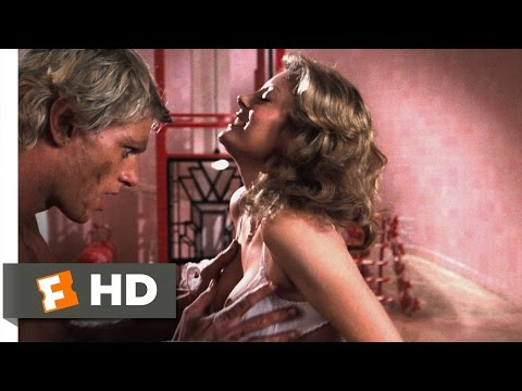 The Rocky Horror Picture Show (1975) - Creature of the Night Scene (5/5) | Movieclips