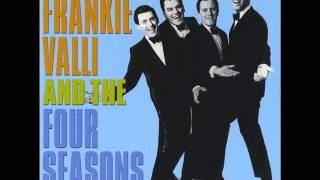 Save It For Me - The Very Best Of Frankie Valli And The Four Seasons