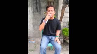 Dodong Sings Bakit Kung Sino Pa By Lloyd Umali