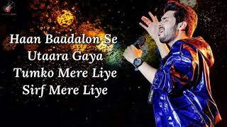 Jab Tak Lyrics - Armaan Malik - YouTube