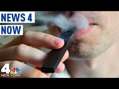 NYC Teen Becomes First New Yorker To Die From Vaping   News 4 Now