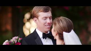 Luke & Anna's Destination Wedding in Arizona | Love Story