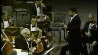 Isaac Stern: Vivaldi Four Seasons Spring I. Allegro
