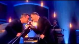 Robbie Williams & Gary Barlow - Forever Love (instrumental)