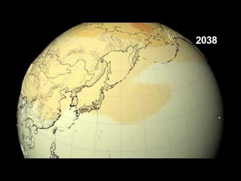 Terra în 2099