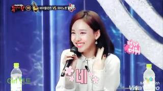 twice jihyo dream king of masked singer - TH-Clip