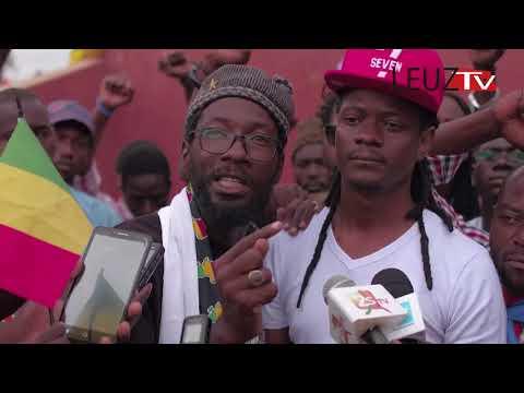 Election au Mali: Y'EN A MARRE ET CIE METTENT EN GARDE CONTRE….