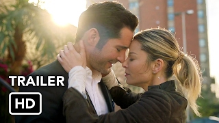 Lucifer - Chloe And Lucifer: A Devilish Love Story