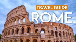 Things to know BEFORE you go to ROME | Travel Tips