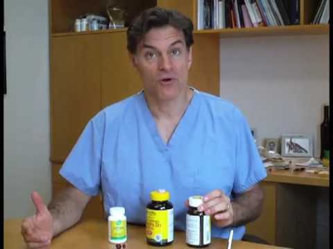 Dr. Oz answers: