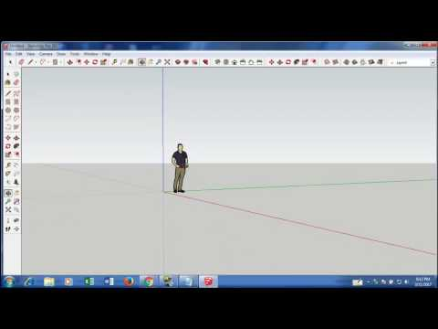How to Install Sketchup 2015 / 2016 / 2017 / 2018 / 2019