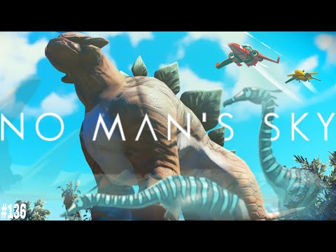 No Man's Sky | 136: HOW!!?? EVERY RARE CREATURE ON ONE PLANET!!! [NMS| Atlas Rises 1.3 Update]