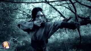 Hans Zimmer & Lisa Gerrard - Now We Are Free (Hoyaa Remix) Exclusive►Video Edit ♛