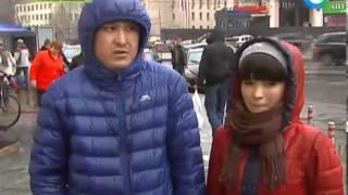 Мигранты рассказали о своем отношении к «Русским маршам»