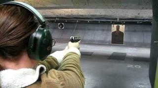 Veronica Shooting