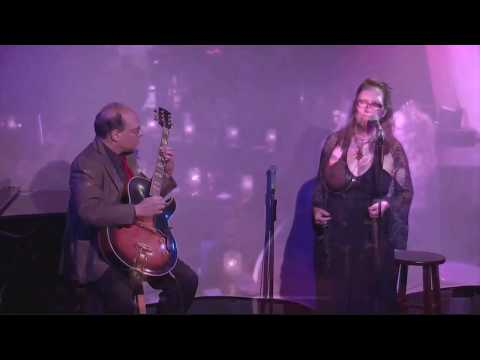 """Old Devil Moon"" - with vocalist Ellen Weiss, The Metropolitan Room, NYC"