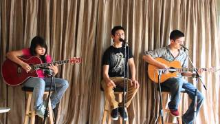 Willing (acoustic version) - Times of Grace Band cover