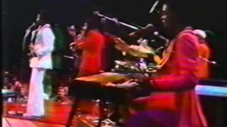 "Kool & The Gang ""Hollywood Swinging"" LIVE on U.S. TV 1974"