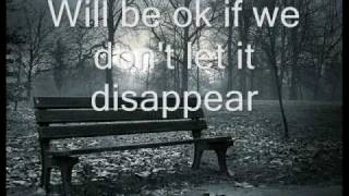 Danity Kane - Stay With Me (Lyrics)