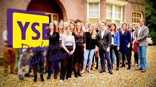 YSE Program Traineeships | Organisatie film