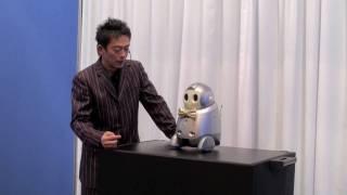 SIGGRAPHASIA2009-Comedy-ぜんじろう×PaPePo
