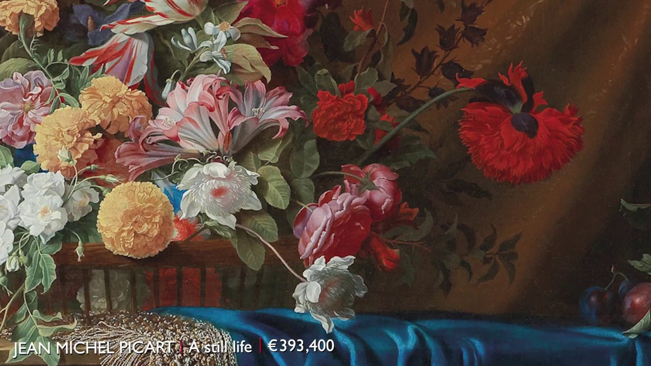 8. Old Master Paintings   Retrospect   Auction Week April 2017