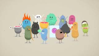 Gambar cover 笨笨的死法(中文字幕)Dumb Ways to Die with Subtitles