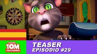 ESTE JUEVES en Talking Tom and Friends (Teaser del Episodio 29)
