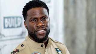 Kevin Hart Drops Out of Hosting the Oscars: All About the Controversy