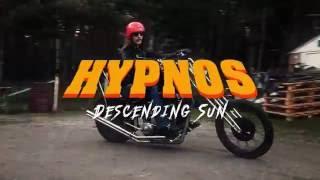 HYPNOS - Descending Sun (OFFICIAL VIDEO) - Crusher Records