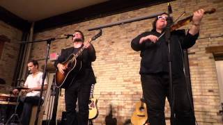Lee DeWyze - Blackbird Song - Spring Lake