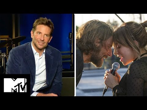 Bradley Cooper Talks About Shallow & His Sex Scenes With Lady Gaga | A Star Is Born | MTV Movies Mp3