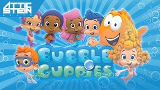 BUBBLE GUPPIES THEME SONG REMIX [PROD. BY ATTIC STEIN]
