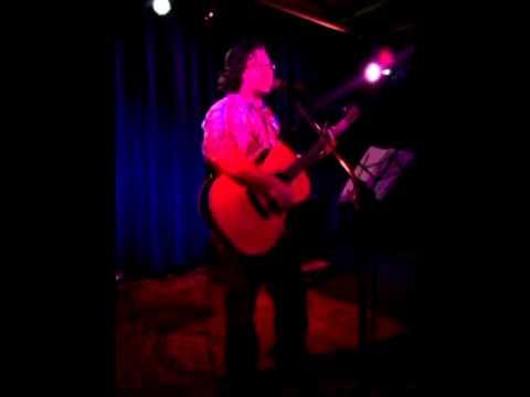 original acoustic Better Days J Wheeler