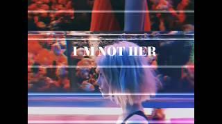 [Lyrics+Vietsub] I'm Not Her | Clara Mae