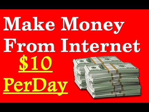How To Earn Money From Internet In Hindi – How To Earn Money Online Without Investment