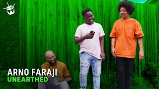 Unearthed High Winner Arno Faraji Meets Remi And Sensible J