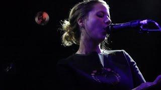 Anna Aaron - Neurohunger - Live Paris 2014