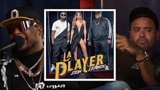 """Zion y Lennox, la historia de """"La Player"""""""