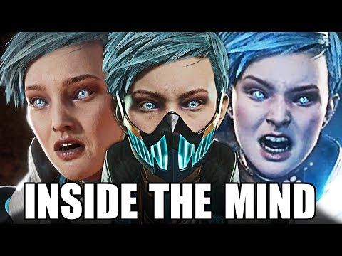 Mortal Kombat 11 - Inside the Mind of a Frost Player
